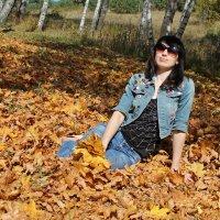 Осенняя краса :: Виктория Киселева