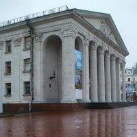 После дождя :: Сергей Тарабара
