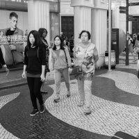 Macao touristic :: Sofia Rakitskaia