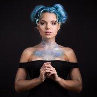 Blue Sky :: Александр Чуприна