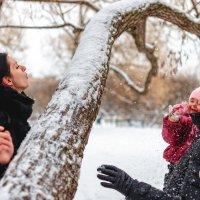 Семейное счастье :: Андрей
