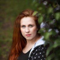 Весна... :: Анастасия Дробышевская