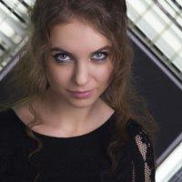 Таинственная страсть :: Женя Рыжов