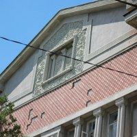 Архитектура Крыма-30. :: Руслан Грицунь