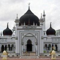 Мечеть Захир - Алор Сетар :: Ирина Рура