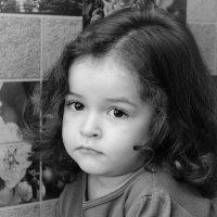 Маленькая девочка))) :: Ричард Петров