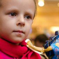 Детский взгляд :: Никита Сницарев