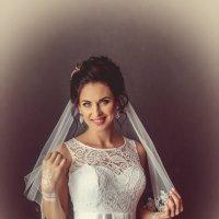Невеста :: Ирина Малинина