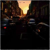 My magic Petersburg_02282 :: Станислав Лебединский