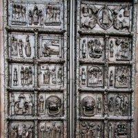 Магдебургские врата :: Тимофей Черепанов