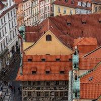 Злата Прага... :: Виктор Льготин