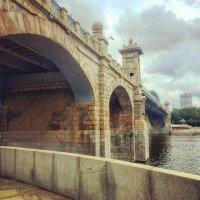 Андреевский мост :: Ирина Сорокина