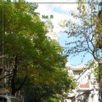 теплая солнечная бакинская осень :: maxim