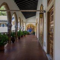 Кикский монастырь о. Кипр. Галерея. :: Андрей Самсонов