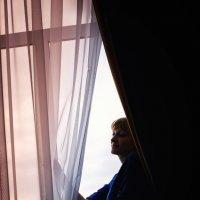 за окном :: Юлия Коноваленко (Останина)