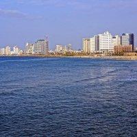 Тель-Авив :: mikhail