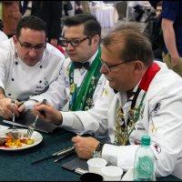Жюри конкурса кулинаров :: Алексей Патлах