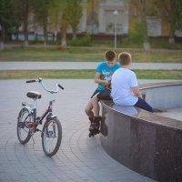 Мальчишки :: Sergey Babinov