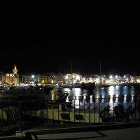 Огни ночного города :: ponsv