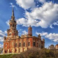 Никольский собор :: Марина Назарова