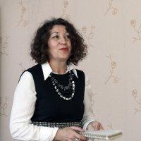Ирина Ермолова, музыкант :: Валерий Басыров
