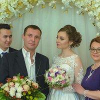 Два поколения. :: Сергей Бурлакин