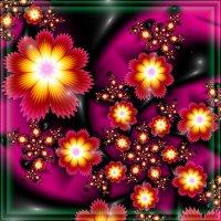 ***Цветущий сад*** :: Юлия Z