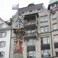 Питьевой фонтан :: Елена Павлова (Смолова)