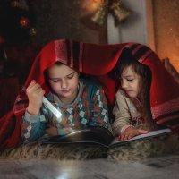 Рождественские истории :: Наталья Кирсанова