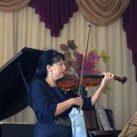Музыка... :: Валерий Басыров