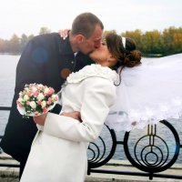 Свадьба :: Julia Volkova