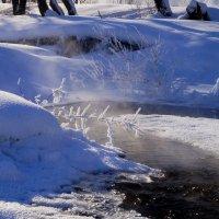 Зимие узоры :: Кристина Воробьева