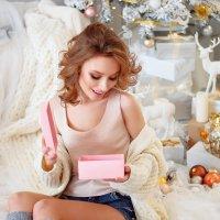Подарочки :: Ольга
