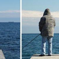 2_1. Фотография с объектами, с направляющей линией и перспективой. Фотография без перспективы. :: Алексей Епанешников