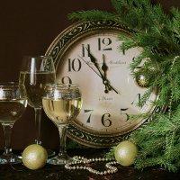 Новогодний. :: alfina