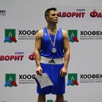 Чемпионат Украины по Боксу :: Евгения Ламтюгова