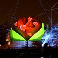 Мозаика любви :: Любовь Изоткина