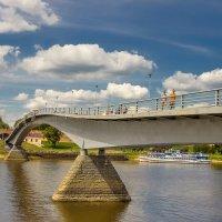 Мосты и мосточки :: Наталья Маркелова