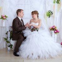 Ирина и Виктор :: Ольга Ганина