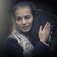 Мой ласковый и нежный........ :: Наталья Остапенко