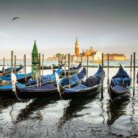 Вечер в Венеции :: Наталия Л.