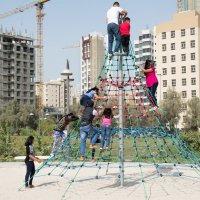 Играют не только дети :: Kristina Suvorova