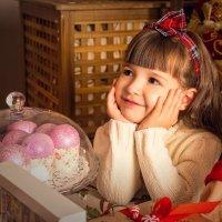 Скоро Новый год :: Елена Буравцева