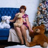 Александра :: Ванда Азарова