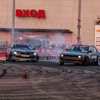 DRIFT HOW 2016 :: Мария