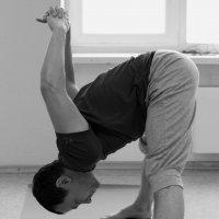 Йога :: Дмитрий Арсеньев