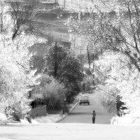 улица... :: Iryna K
