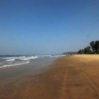 Пляж :: Наталья Neg26f Г