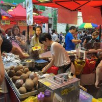 street market :: Sofia Rakitskaia