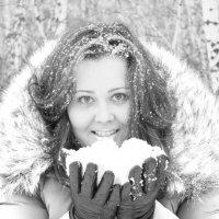 Первый Снег :: Виктор Таймен